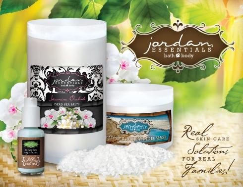 JE Spring Catalog 2011-2