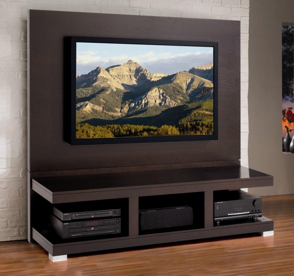 Woodwork Designs For Tv Cabinet